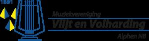 Vlijt & Volharding Logo